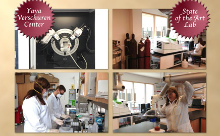 State of the Art Lab